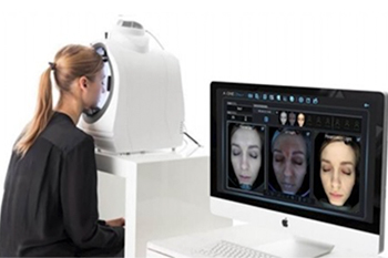 Estudi i diagnosi facial
